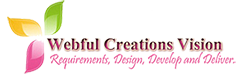 Webful Creations Vision Requirements, Design, Develop and Deliver