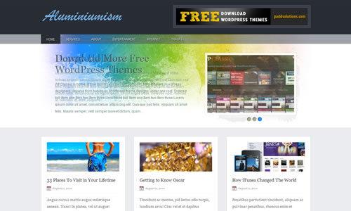 Add Featured Posts In Wordpress Website