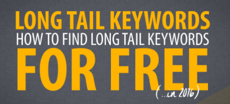 How to Keyword Research For Long Tail Keywords