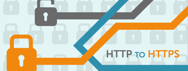 Moving from HTTP to HTTPS