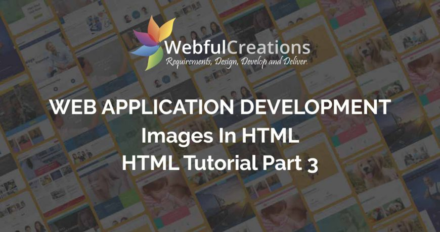 Images in HTML - HTML Tutorial