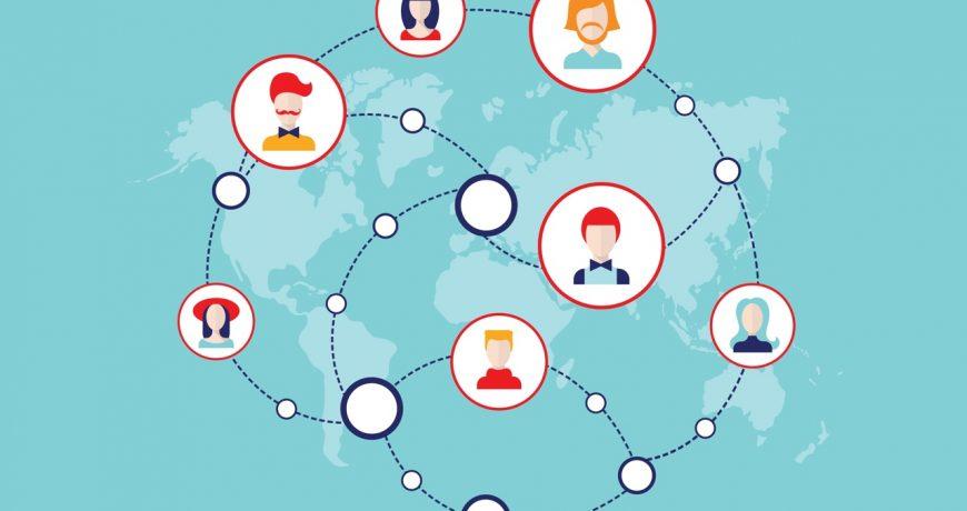 Social Networks Design