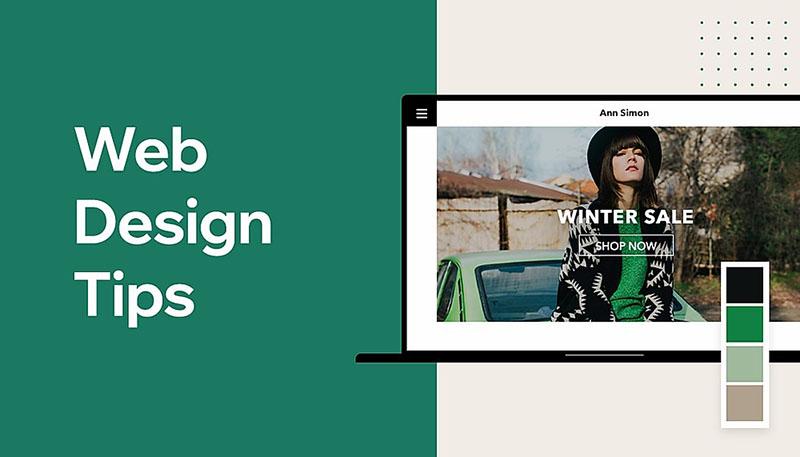 We Design Tips