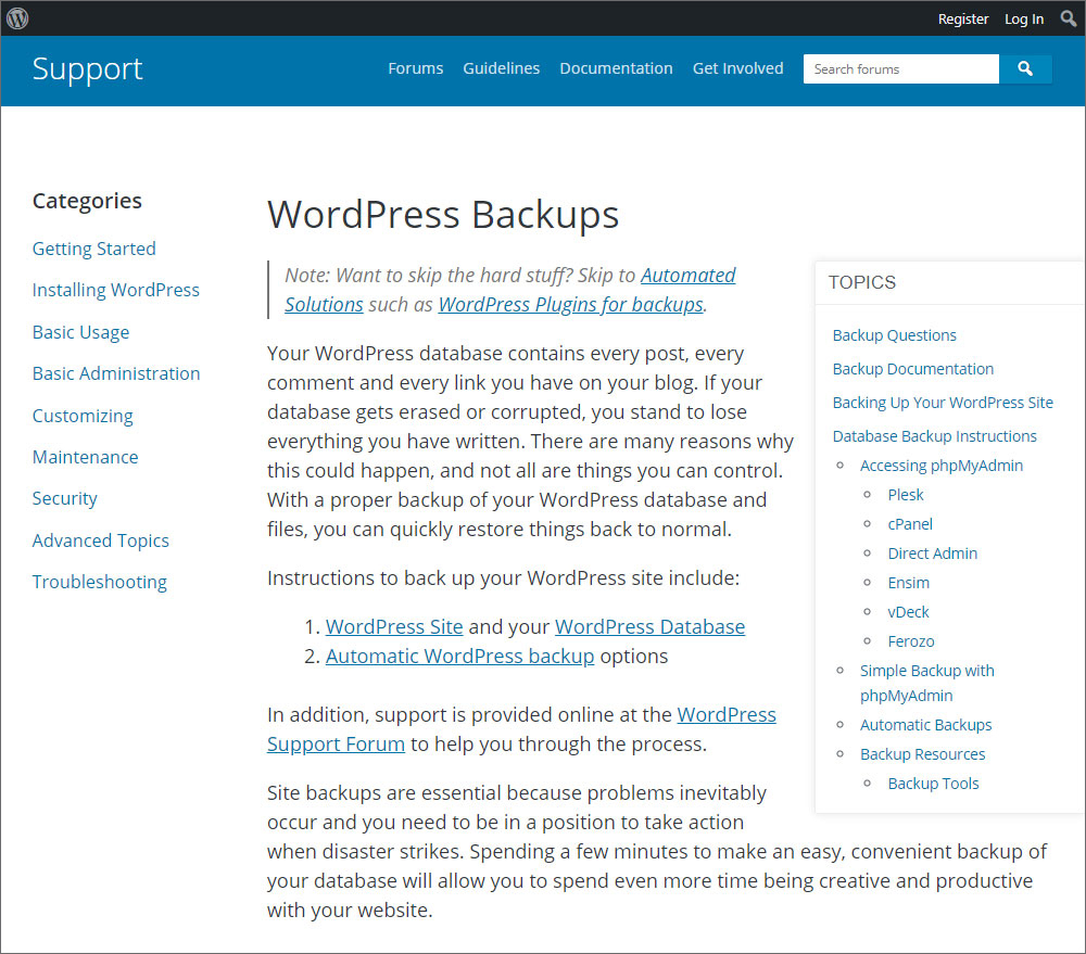 Take a backup of your website, and install the theme or plugin to get started.